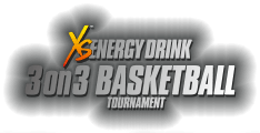 ENERGY DRINK 3on3 BASKETBALL TOURNAMENT